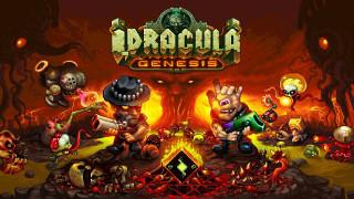 Постер I, Dracula: Genesis